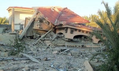 Khalid hamedy residence