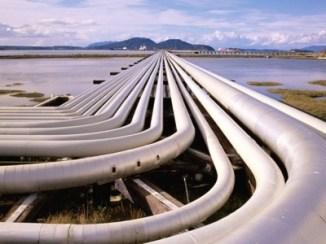 Explosive Gaspipeline im Mittelmeer