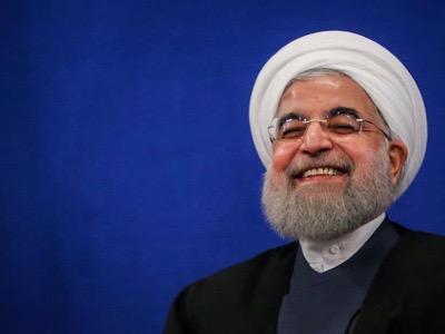 Scheich Rohani stiftet Unruhe im Nahen Osten
