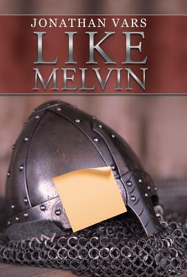 "Book Update: ""Like Melvin"" Now Available!"