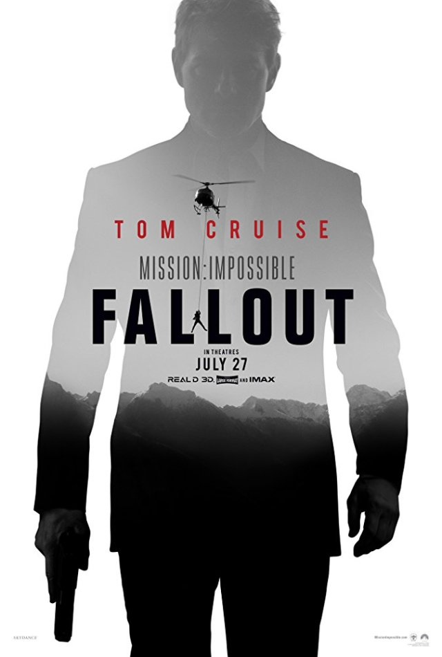Why You Should Be Intrigued by the Mission: Impossible–Fallout Trailer