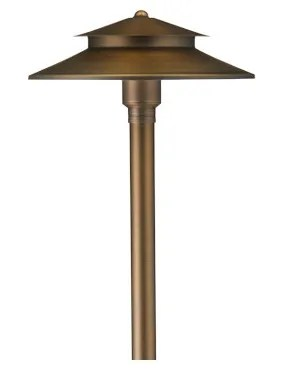 120v line voltage outdoor lighting