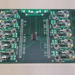 Prototipo-scheda-elettronica