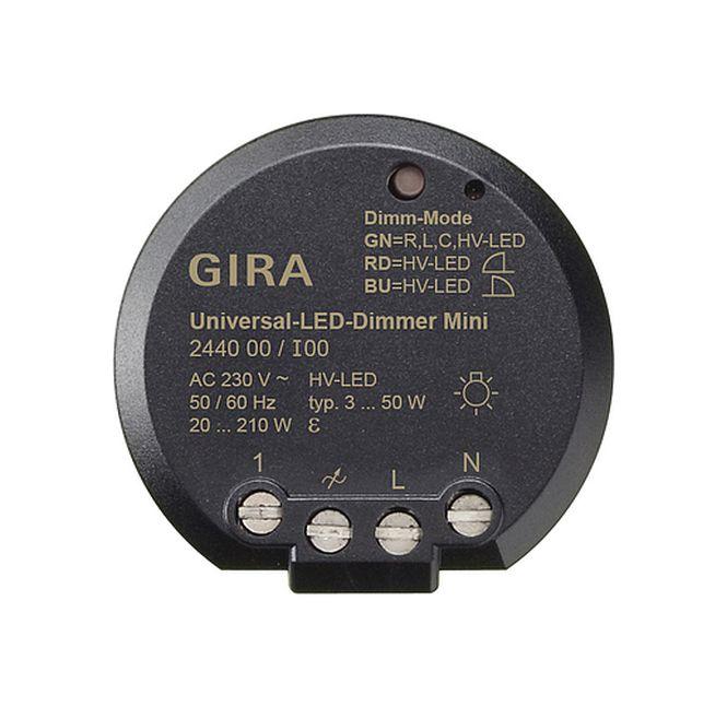 Gira Universal Led Dimmer Mini Online Kaufen Im