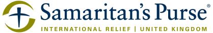 Image result for samaritans purse uk logo