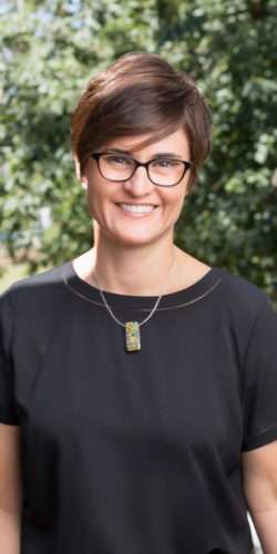 Louise Geoghegan, Co-Founder of FOLD7