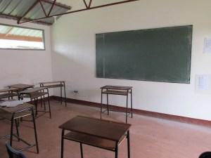 classroom new campus