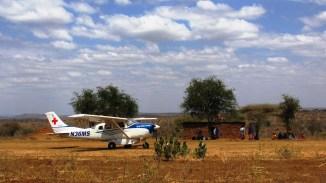 Flying Medical Service