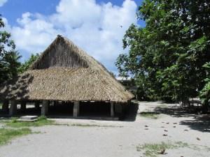 St. Joseph's mwaneaba