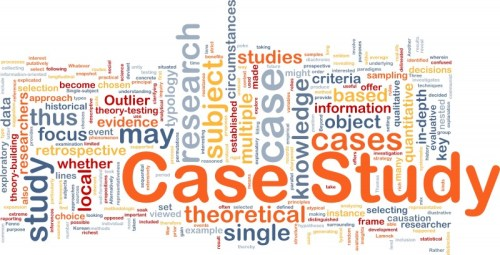 Case Study Graphic