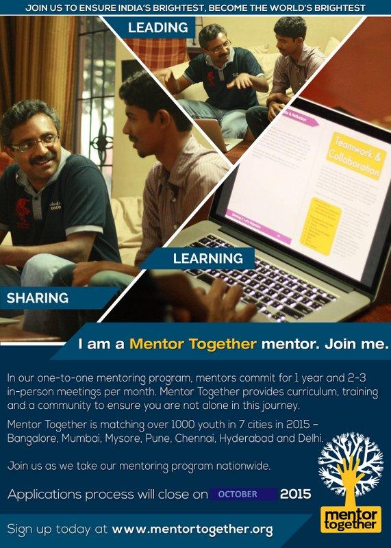 Mentor Together