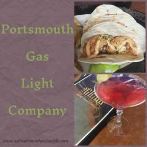 Portsmouth Gas Light Company copy
