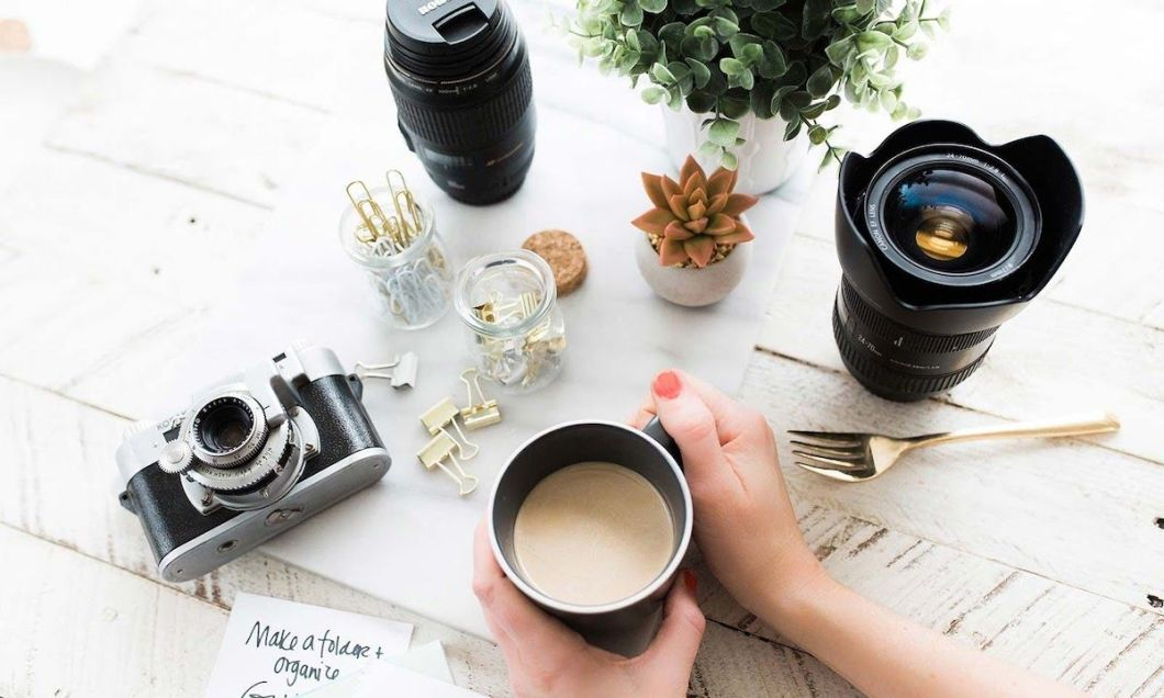 How Great Product Photography Helps Your Ecommerce Store