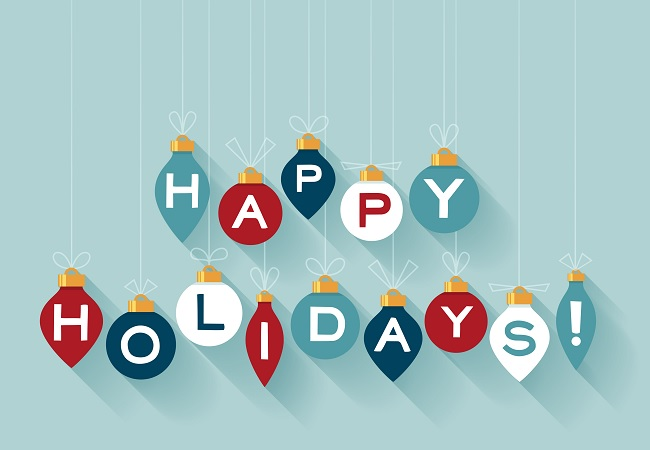 Happy Holidays From Volusion Ecommerce Insights