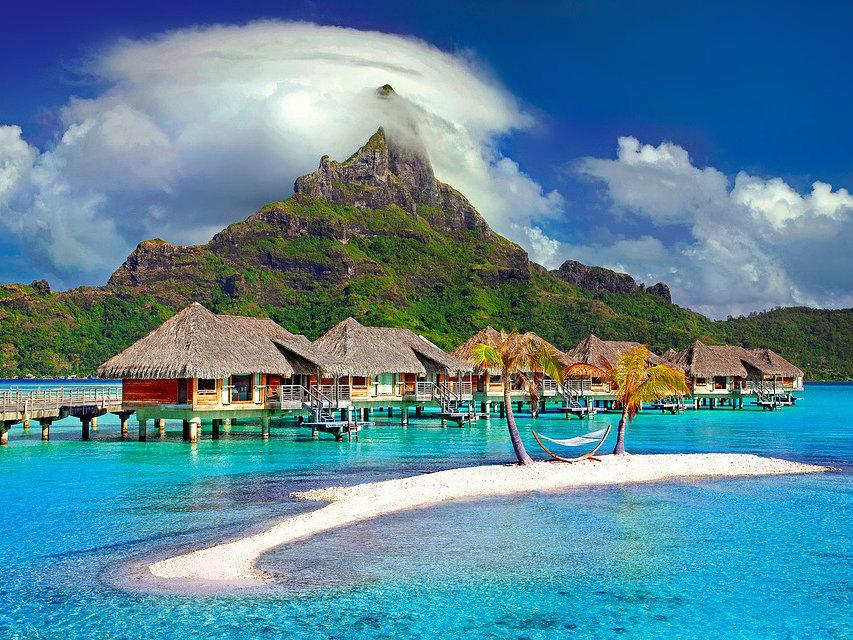 Caraibi Quali Isole Comprendono Volver