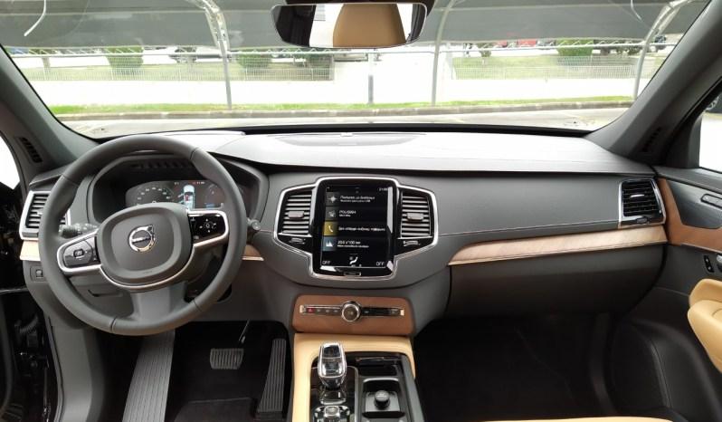 Volvo XC90 MHEV B5 Inscription full