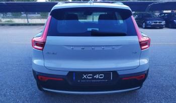 Volvo XC40 T3 Auto Momentum full