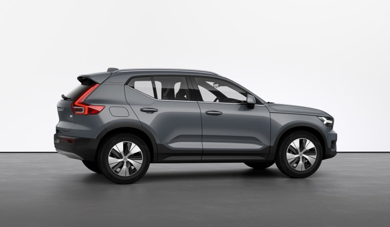 XC40 Recharge PHEV T5 1.5 Expression Inscription full