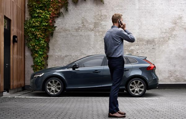 Volvo Σφακιανάκης Οδική βοήθεια
