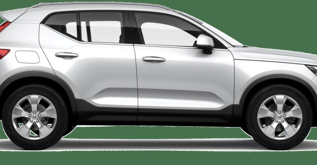 Volvo XC40 - Volvo Σφακιανάκης