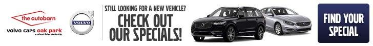 Volvo Banner Ad VOP