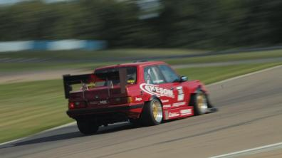 Volvo 360 Time Attack Monster
