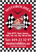 Motoroldies logo