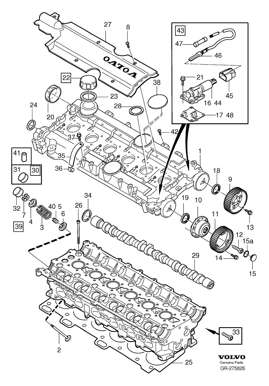 Wiring Diagram For 2000 Volvo S70 Free Image About