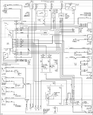 VolvoGuard antitheft system service manual