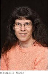 Cornelia Kiener