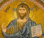 """The Mediating Word"" form ""Christian Meditation"" Hans Urs von Balthasar."