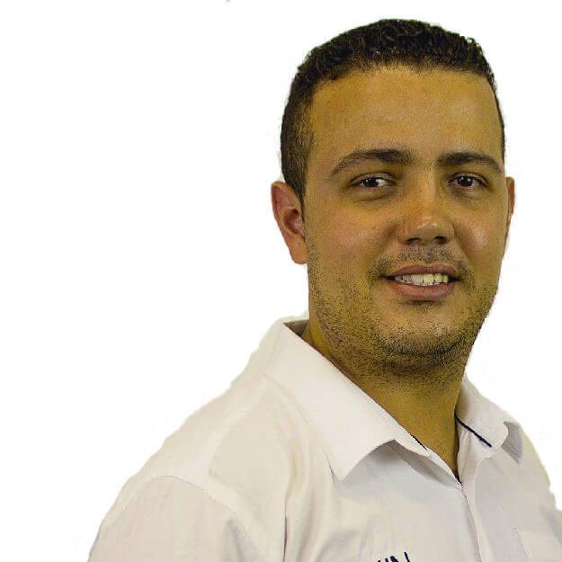 Anderson Carvalho, Diretor de Produção e Automação da VONIN Máquinas