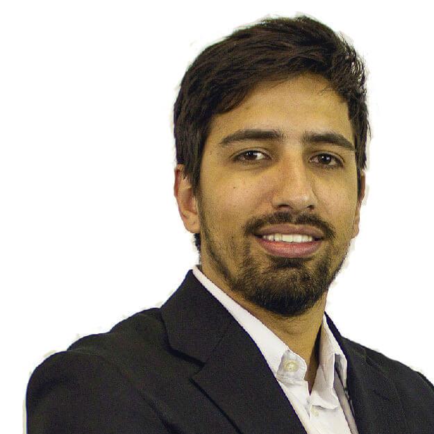 Felipe Andrade, Diretor de Engenharia e Projetos da VONIN Máquinas