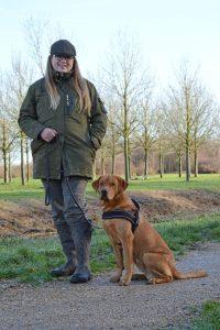Leidse Ondernemer; Pet Portrait; DogWork; DogStore; jachthondentraining
