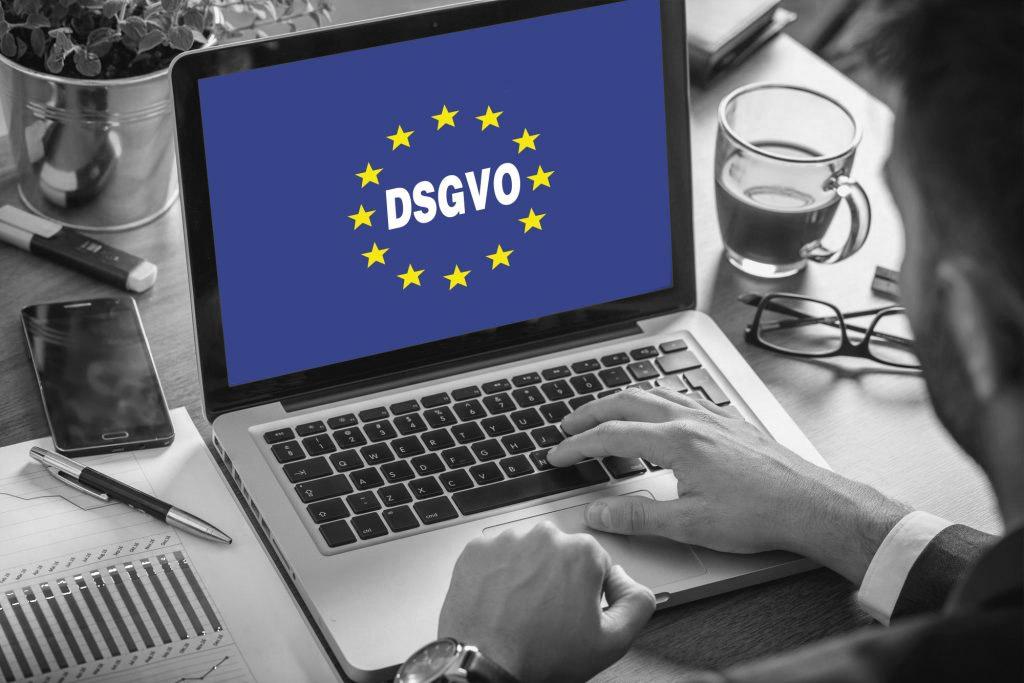 Europäische Datenschhutzverordnung