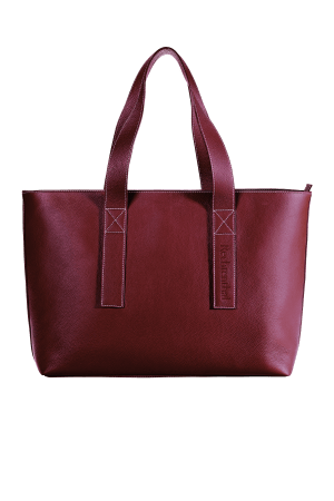 "Package ""Gina"": INSIDER + Business Bag Travel  in Farbe Brombeere"