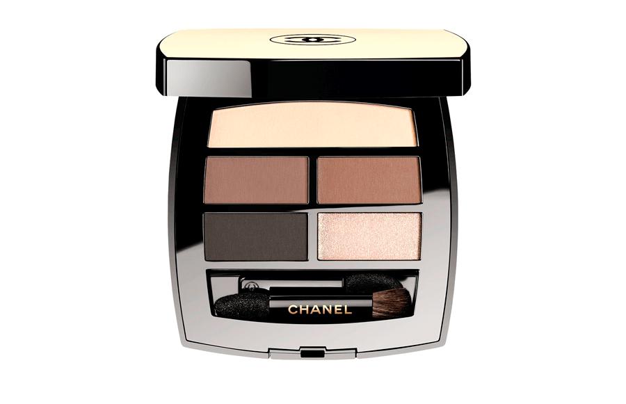 VONsociety: Chanel Les Beiges REGARD BELLE MINE NATURELLE