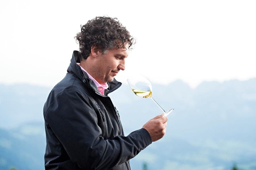 VONsociety: Erstverkostung Dom Pérignon P2 2000, Thorsten Probost