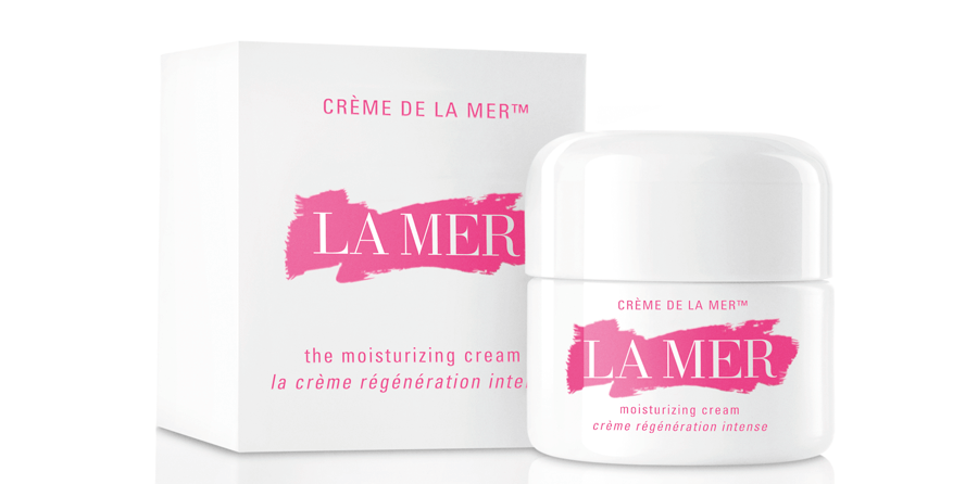 VONsociety: Pink Ribbon Limited Editions,LA MER Limited Edition Crème de la Mer