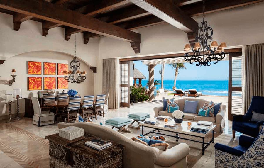 VONsociety: One&Only Palmilla Los Cabos, Villa Cortez © Kerzner International