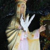 M mówi, że El Greco też stosował wydłużone formy.