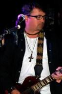 Keith Coffey - Guitar