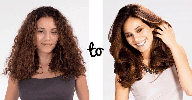 Kerastraight Brazilian Blow Dry Voodou Liverpool Hair Salons