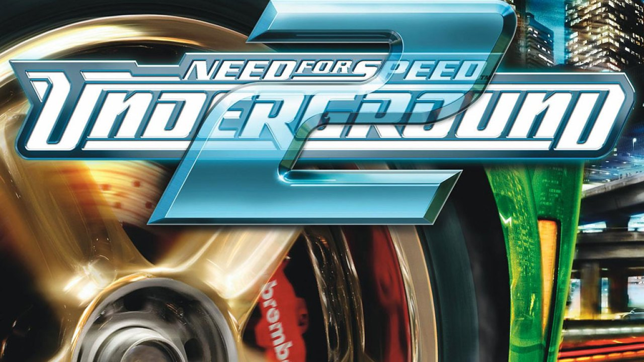Need For Speed Underground 2 Gamecube Review Vooks