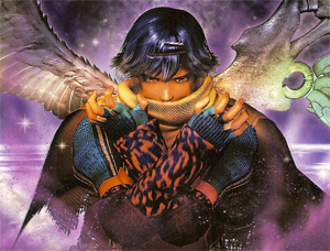 Baten Kaitos: Eternal Wings and the Lost Ocean (Gamecube) Review