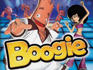 Boogie Wii Review Vooks