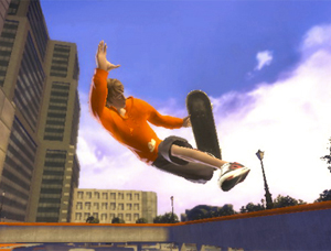 Skate It (Wii) Review