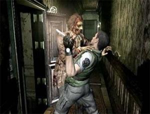 Resident Evil Archives: Resident Evil (Wii) Review