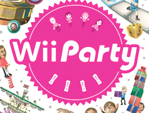 Wii Party (Wii) Review