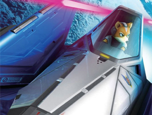 Miyamoto shares Zelda Wii U dev update, talks future F-Zero and confirms Star Fox at E3